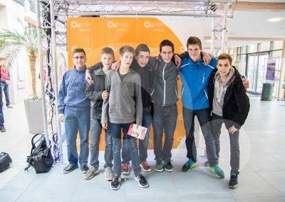 Osterkonferenz 2015